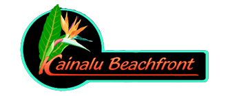 Dunbar Beachfront Cottages- Molokai, Hawaii Logo